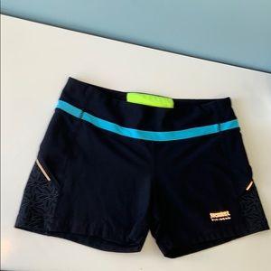 Running Room shorts
